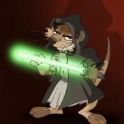 Titash Maitre Jedi