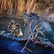 Titash Livepic 91 : Terreur sur le lac