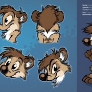 Titash Reference Sheet 1 - Version 2015