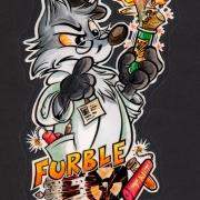 Explosive Furble (by Titash)