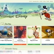 Chronique Disney Version 2016 : Desktop