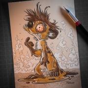 Titash Sketchbook