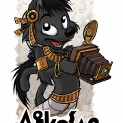 Atkelar Badge (by Titash)